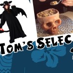 Tom's Selec #205 : Geek'em All !!