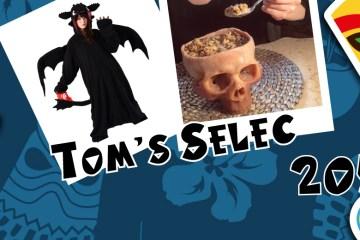 Tom's Selec - 205