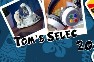 Tom's Selec - 206