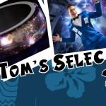 Tom's Selec #207 : Geek'em All !!