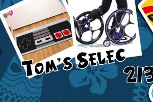 Tom's Selec - 213