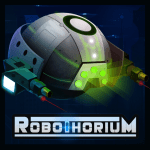 gamescom 2017 – Robothorium, le RPG tactique robotique