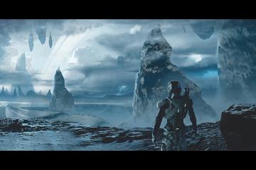 Mass Effect Andromeda Mana Books