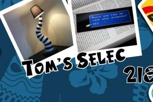 Tom's Selec - 218