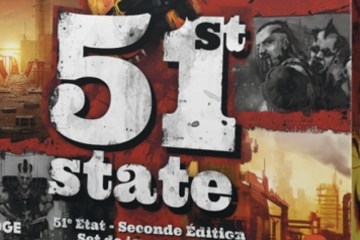 51st State