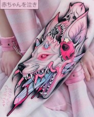 best of tattoo brando chiesa kowaï