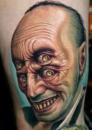 Best of Tattoo Evan Olin