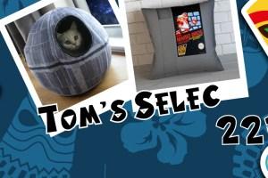 Tom's Selec - 223
