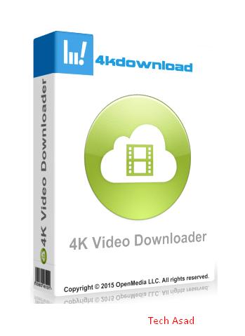 4k Video Downloader free Download