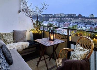 Balcony Ideas (17)