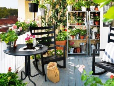 Balcony Ideas (25)