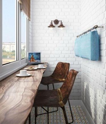 Balcony Ideas (27)