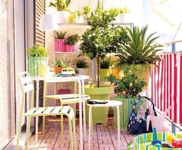 Balcony Ideas (28)