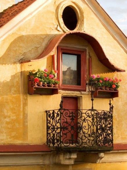 Balcony Ideas (6)