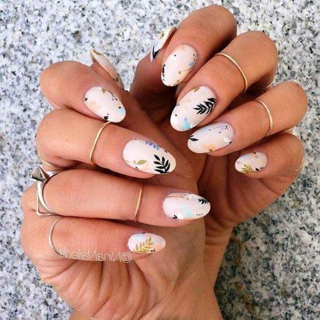 Summer Nail Designs 2020 (12)