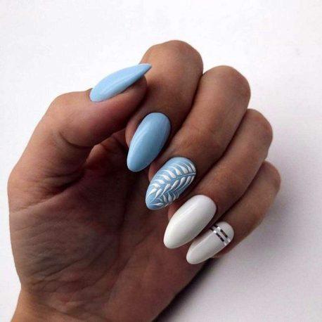 Summer Nail Designs 2020 (2)