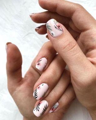 Summer Nail Designs 2020 (31)