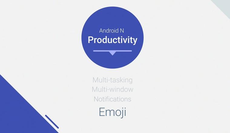 Android N Vulkan API Gaming Image