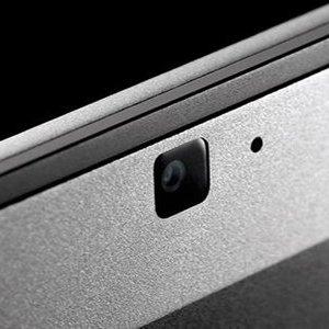 MacBook Air Camera Image