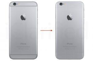 iPhone 7 Antenna Lies Images