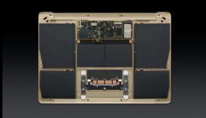 Macbook 12-inch Interior Image