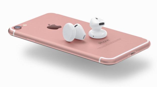 iPhone 7 No Headphone Jack Leak Image