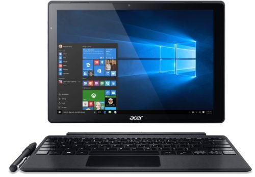 Acer's Aspire Switch Alpha 12
