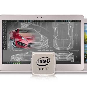 Asus ZenBook UX306 Core i7 Processor