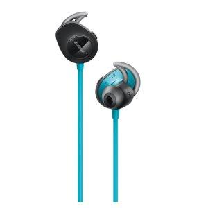 Bose SoundSport Blue Color