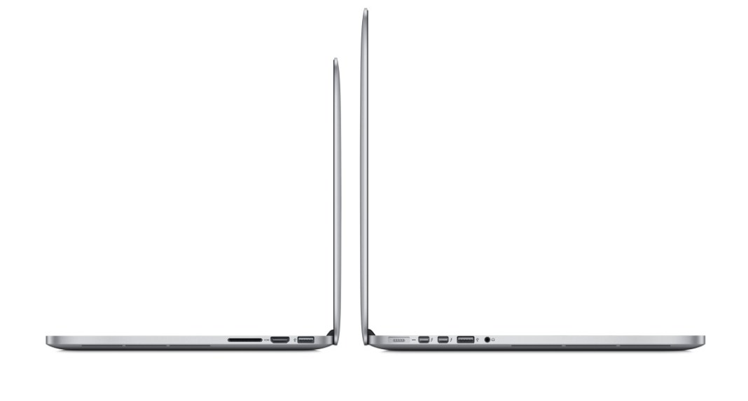 Next Gen MacBook are Arriving Soon