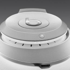 Beats Solo 3 LED Fuel Gauge