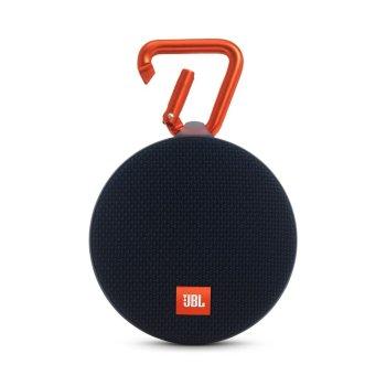 JBL CLIP 2 Ultraportable Bluetooth Speaker