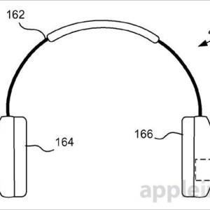 AirPods Headphone New Patent Design