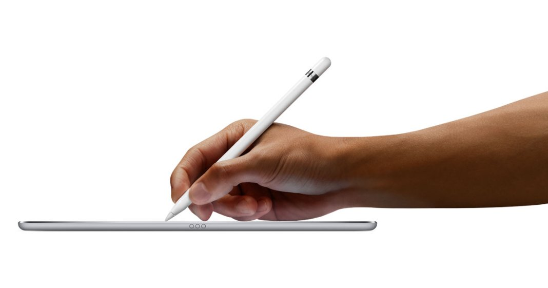 Apple Pencil 2 Rumors