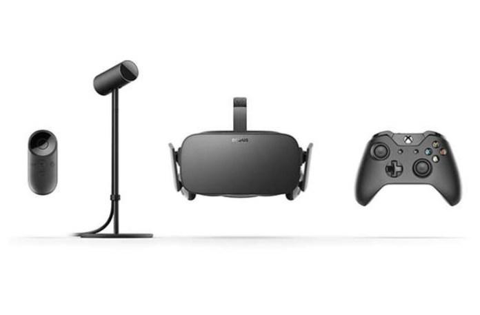 Oculus Rift Set