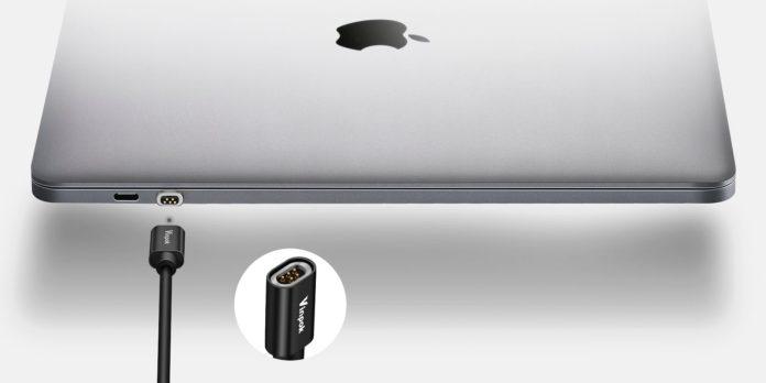 MacSafe Bolt For Your MacBook