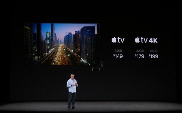 Apple TV 4K, Apple TV 4K Release, Apple TV 4K Availability, Apple TV 4K A10X Fusion Chip, Apple TV 4K Technology, Apple TV 4K HDR, Apple TV 4K Price, Apple TV 4K Storage Options, Apple TV 4K Features, Apple TV 4K Streaming, Apple TV 4K Siri, Apple TV 4K Siri Remote