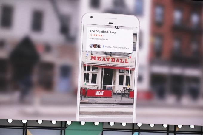 Google Leans App At Google I/O