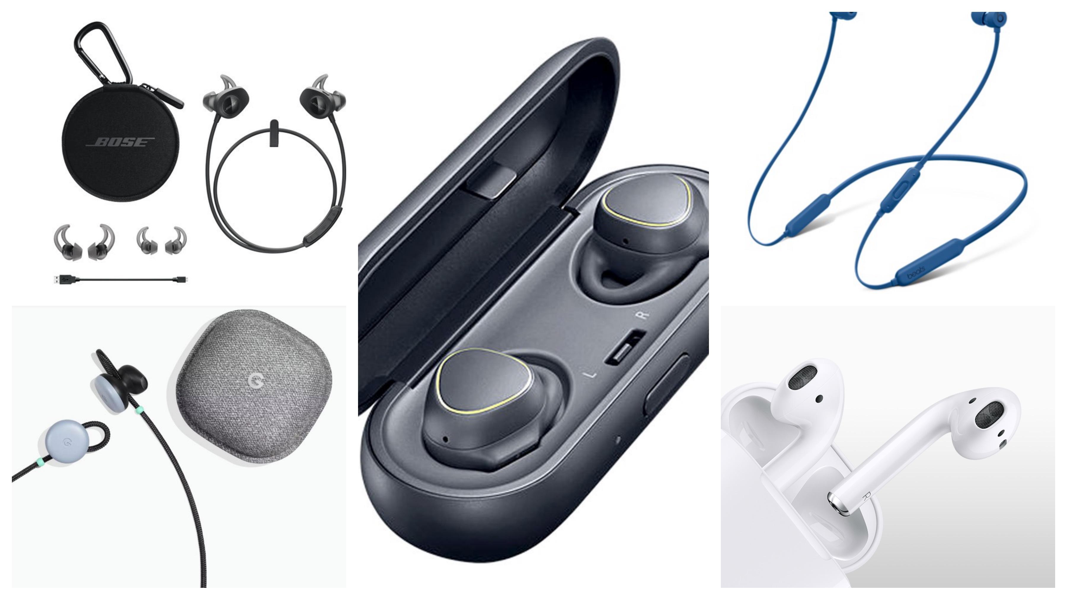 Best Wireless Ear Buds