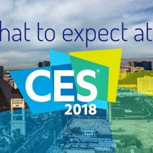 What Expect With CES 2018