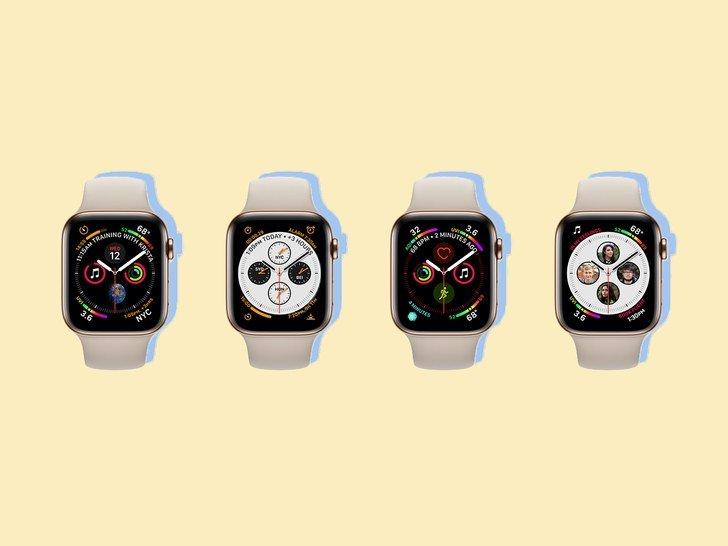 Apple Watch Series 4 Crushes Previous Gen. Apple Watch In Speed