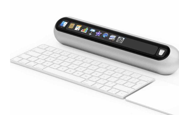 Mac Mini 2018 Concept