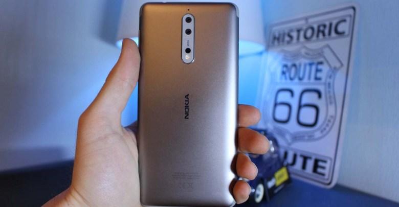 Photo of Nokia 8: la Recensione