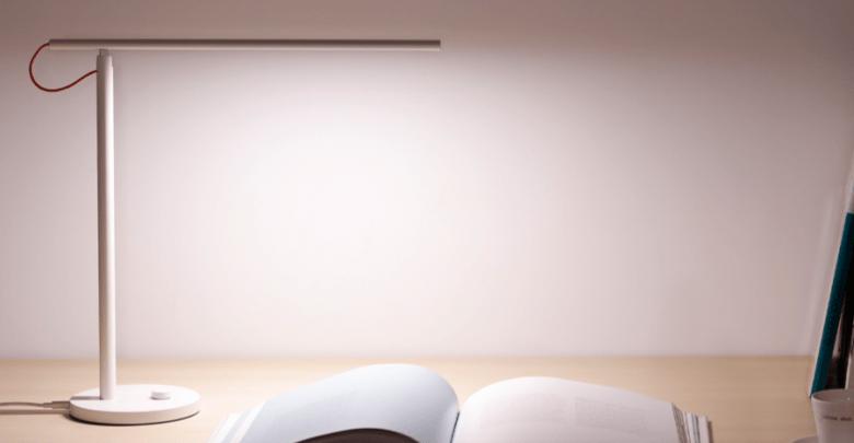 Photo of Xiaomi Led Desk Lamp (Recensione)