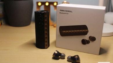 Photo of Recensione PaMu Scroll: le cuffie più famose del web