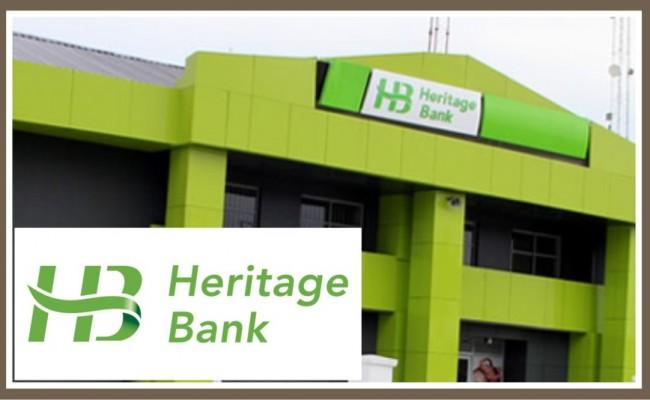 Heritage Bank Lab