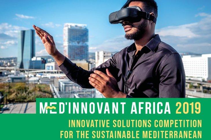 Med'Innovant Africa
