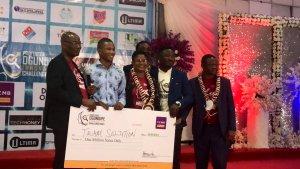 Professor Ogundipe Innovation Challenge