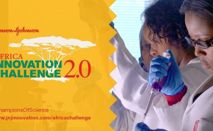 Johnson & Johnson Africa Innovation Challenge