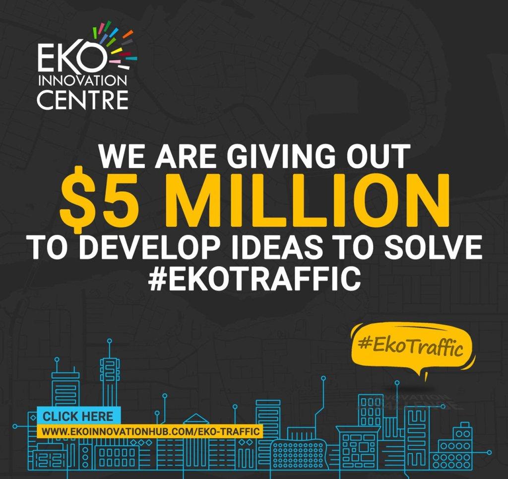 Eko Innovation Centre